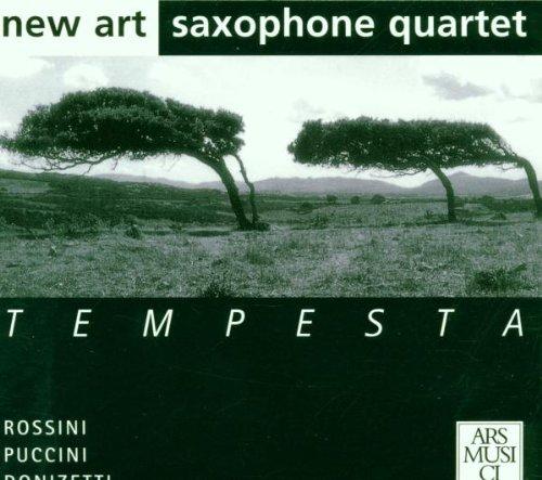 Tempesta-Werke Ital.Komponiste