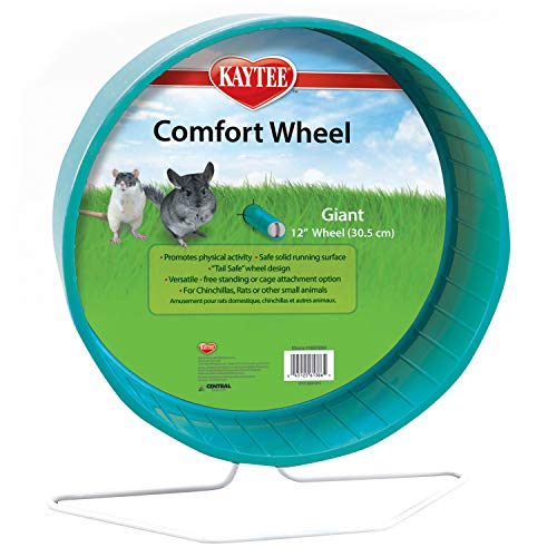 Kaytee Comfort Wheel Giant 12 Inches