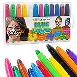Kinderschminke Face Paint Kreiden Set
