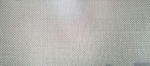 RIFFERT Edelstahl Siebgewebe/Gaze MW-0,5 mm