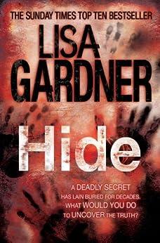 Hide (Detective D.D. Warren 2) by [Lisa Gardner]