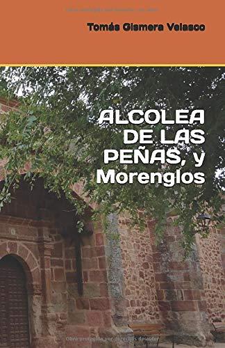 ALCOLEA DE LAS PEÑAS, y Morenglos
