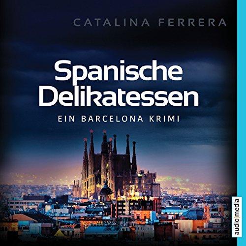 Spanische Delikatessen Titelbild