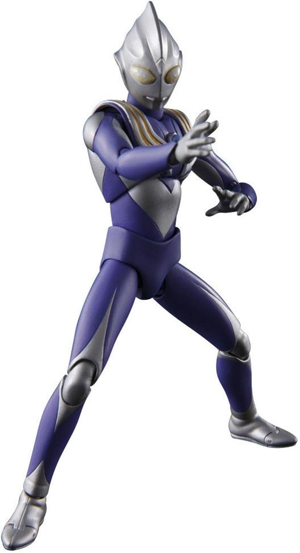 UltraAct Ultraman Tiga Sky Type