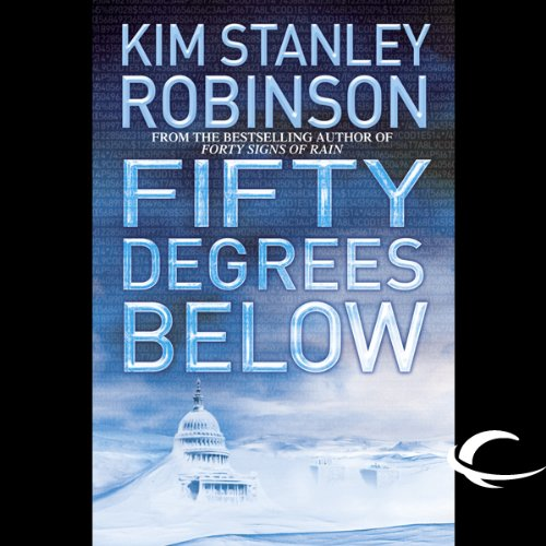 Fifty Degrees Below: Science in the Capital, Book 2