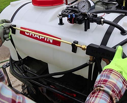 Best dripless spot sprayer: Chapin 97300
