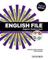 English File: Beginner: Student's Book with iTutor: The best way to get your students talking
