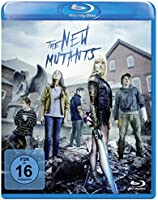 The New Mutants [Blu-ray]