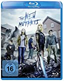 X-Men: The New Mutants (Film): nun als DVD, Stream oder Blu-Ray erhältlich thumbnail