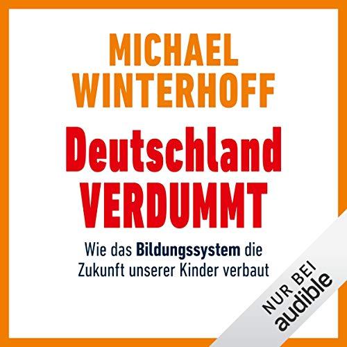 Deutschland verdummt Titelbild