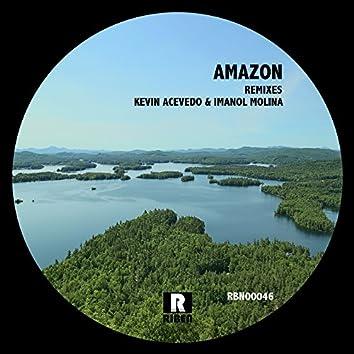 Amazon (Remixes)