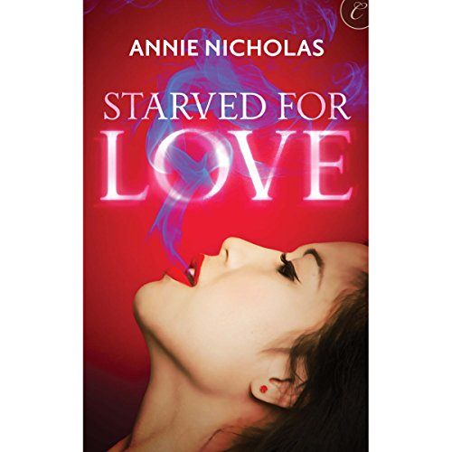 Starved for Love audiobook cover art