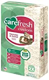 Carefresh Custom Hamster & Gerbil Bedding - White - 23 lt
