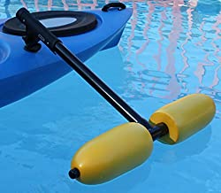 Inspired by Nature Kayak Outriggers - best kayak outriggers