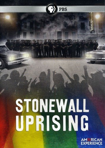 American Free Shipping Cheap Bargain Gift quality assurance Experience: Uprising Stonewall