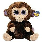 Ty Beanie Buddies Glubschis - Coconut Buddy, Affe