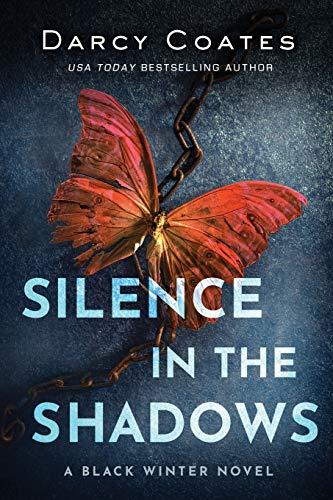 Silence in the Shadows: 4
