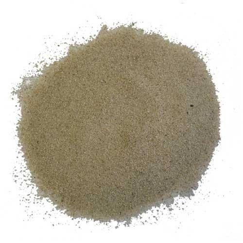 TERRANO Sable du désert, naturel, Ø 1–3 mm, 25 kg