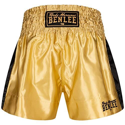 Benlee Herren Boxshorts Thai Goldy,...