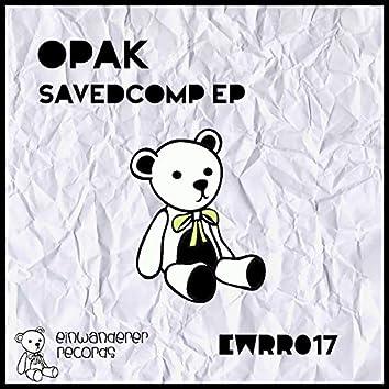 Savedcomp EP