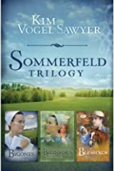 The Sommerfeld Trilogy Kindle Edition