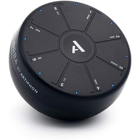 Artiphon ORBA シンセコントローラー