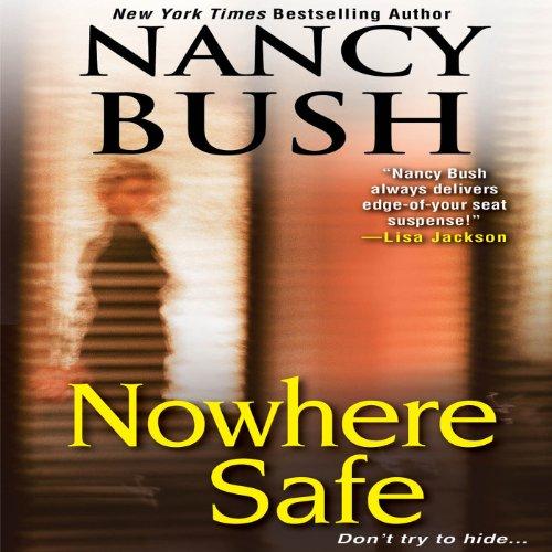 Nowhere Safe cover art