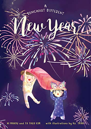 A Somewhat Different New Year (English Edition)