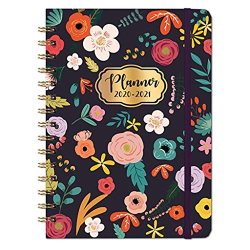 UKtrade My Journal - The Ultimate Mindfulness, Gratitude, Goals Planning Journal | Undated Monthly, Week & Daily Planner | Creative with Hand Illustrations to Colour in | The Perfect Gift