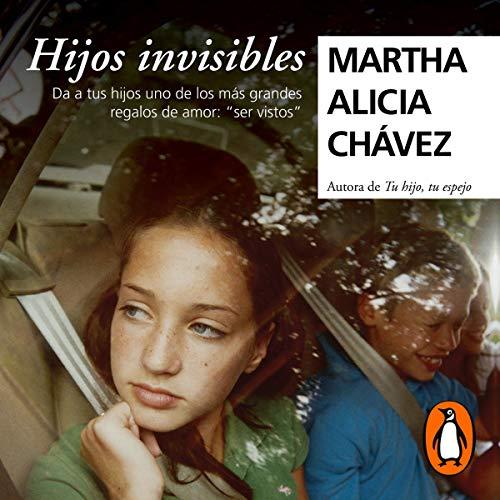『Hijos invisibles [Invisible Children]』のカバーアート