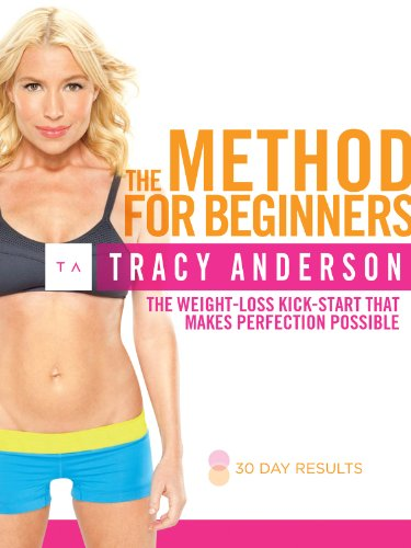 Tracy Anderson: The Method for Beginners