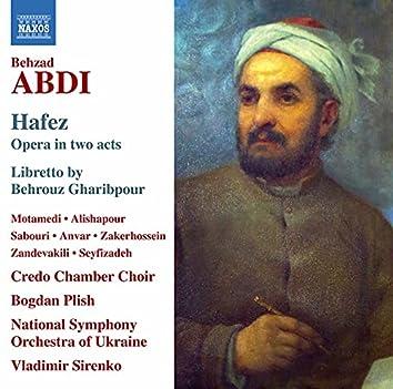 Abdi: Hafez