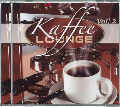 Kaffee Lounge Vol.2