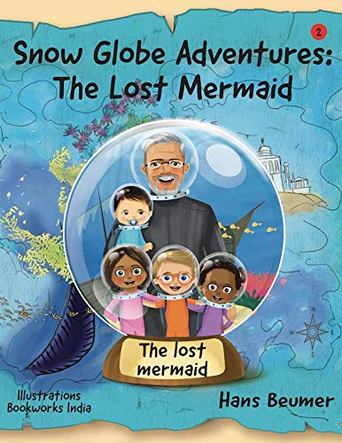 Snow Globe Adventures: The Lost Mermaid