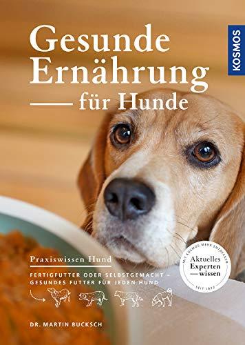 Gesunde Ernährung für Hunde: Fertigfutter oder selbstgemacht -...