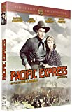 Pacific Express-Blu-Ray