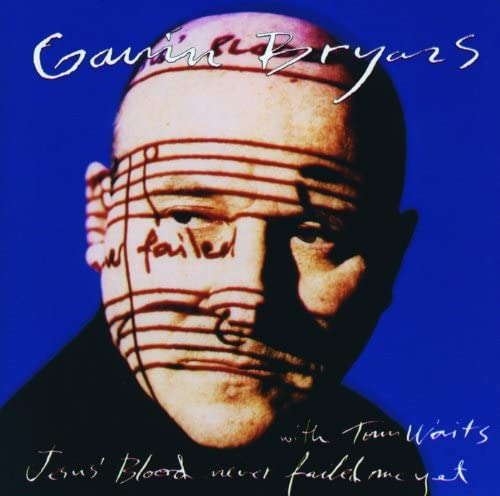 Gavin Bryars Ensemble feat. Tom Waits