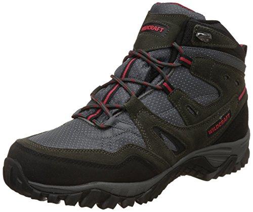 Wildcraft Men's Trekking and Hiking Boots