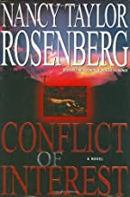 Conflict of Interest: A Novel by Nancy Taylor Rosenberg (2002-02-06)
