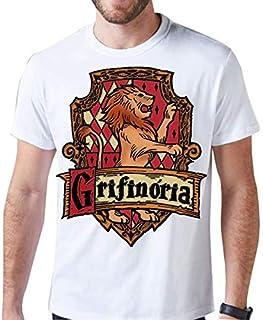 Camiseta Harry Potter Camisa Filmes FHP3