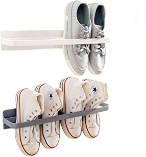 Best wall fixed shoe rack Reviews