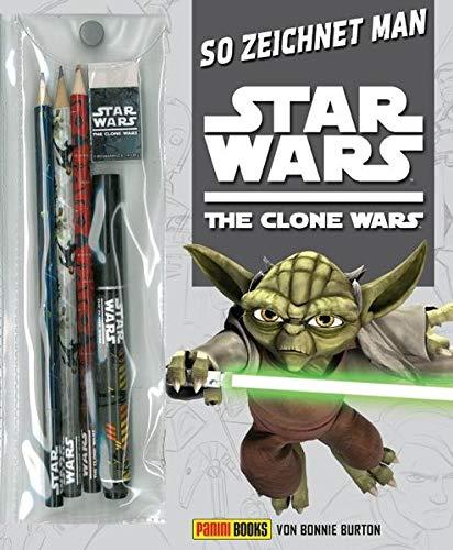 So zeichnet man Star Wars - The Clone Wars