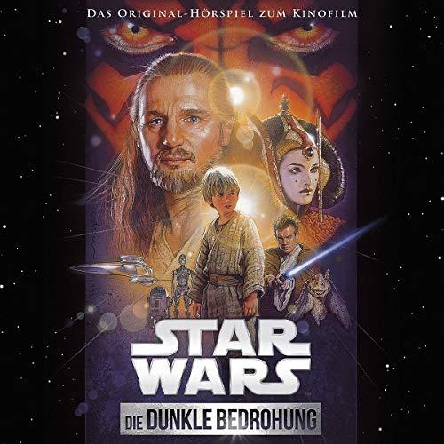 Star Wars: Die dunkle Bedrohung (Filmhörspiel)