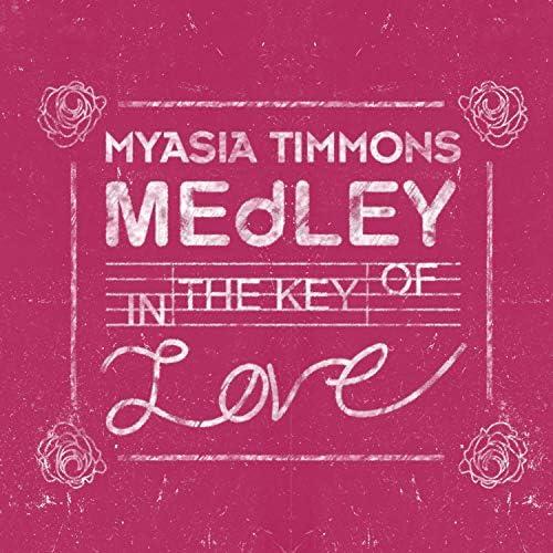 MyAsia Timmons