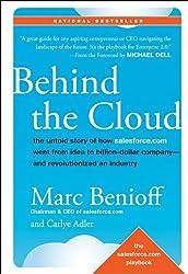 Marc Benioff's