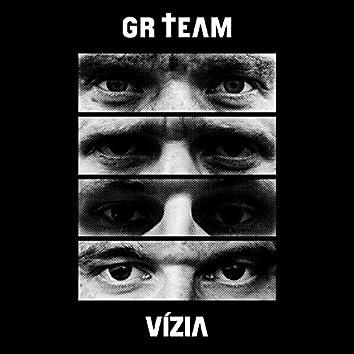 Vízia (feat. DJ Metys)