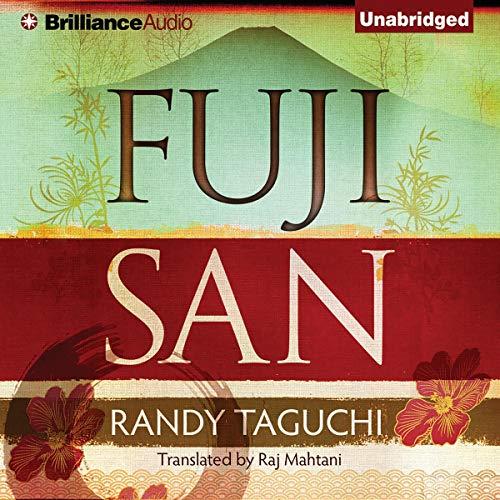 Fujisan cover art
