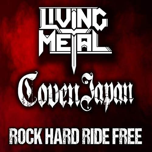 Living Metal & Coven Japan