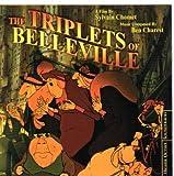The Triplets of Belleville [SOUNDTRACK]