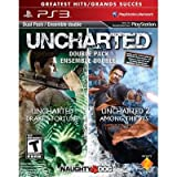 Uncharted 1&2 Dual Pack PS3